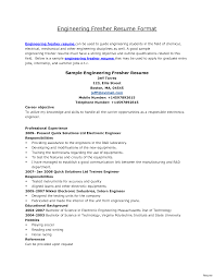 Sample Cover Letter For Mechanical Engineering - Vancitysounds.com
