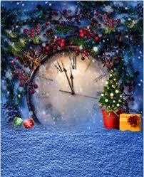 New Year Backgrounds Amazon Com New Year Photo Background Christmas Photo Backdrop