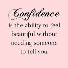 Inspirational Quotes About Beauty And Confidence Best Of That's For Sure Only Confident Beautiful Bomb Ass Women Can