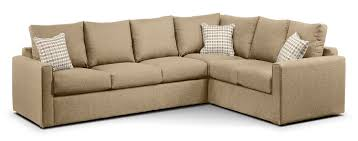 queen sofa bed sectional. Athina 2 Piece Left Facing Queen Sofa Bed Sectional Mushroom Inside Dimensions 1500 X 592