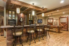 rustic basement bar ideas. Rustic Basement Bar Ideas Finished Archives Company Rusti