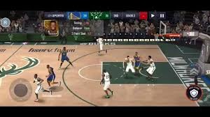 Warriors Vs Bucks |NBA Live | NBA Live Streaming