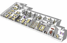 office space layout ideas. Office Space Layout Ideas. Open 3d Design Ideas