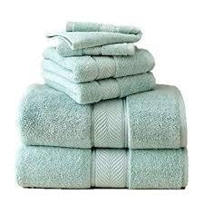 better homes and gardens bath towels. Plain Homes Better Homes And Gardens Thick Plush 6Piece Cotton Bath Towel Set   AQUIFER With And Towels A