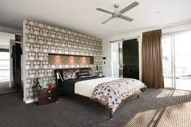 Luxury Wallpaper For Bedrooms Wonderful Small Entryway Clad In Black Combined With Floral