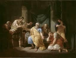 the philosophy of socrates socrates