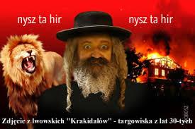 TA CO PAN BUJA, TA JA ZE LWOWA - Aleksander Szumański