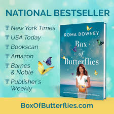 Podcast Top Charts Usa Roma Downeys Box Of Butterflies And The Bible Son Of God