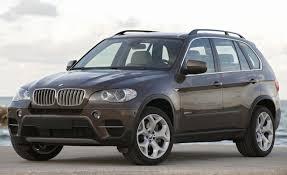 All BMW Models 2011 bmw x5 xdrive35d : 2011 BMW X5 xDrive35i – Review – Car and Driver