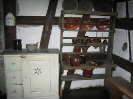 Schränke Bauernküche  Kueche