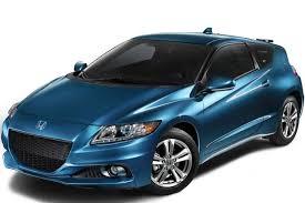 honda sports car 2014