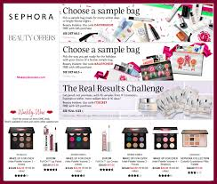 receive a free 10 pc gift with your 25 multi brand purchase