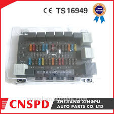 list manufacturers of fuse relay box buy fuse relay box get 12v 24v youngman automotive fuse relay box