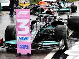 The world drivers' championship, which became the fia formula one world championship in 1981, has been one of the premier forms of racing around the world since its inaugural season in 1950. Fcorpeyfwl3rtm