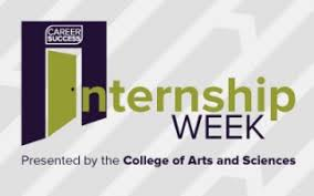 Internship Week What To Say And Do At A Career Fair College Of