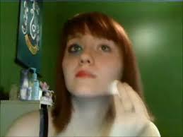 bjork makeup tutorial