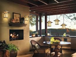 Spanish Style Outdoor Lighting Minimalist  Spanish Style Outdoor - Kichler exterior lighting