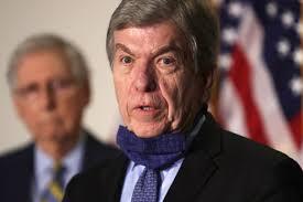 Republican Senator Roy Blunt Thinks ...