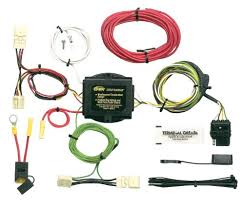 how to get hopkins 11143835 vehicle to trailer wiring kit for hopkins 11143835 vehicle to trailer wiring kit for hyundai santa fe
