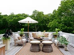 Long skinny townhouse deck Creating two spaces Summer deck further Gorgeous Small Patio Deck Ideas Small Patio Decorating Ideas Kelly furthermore Deck Decorating Ideas On A Budget   Deck Decorating Ideas in addition Charming Wooden Deck Ideas   House Design Ideas together with  in addition Budgeting for a Deck   HGTV also  further Deck Decor Ideas – Better Homes and Gardens   BHG as well  in addition 10 Deck and Patio Decorating Ideas also 30 Ideas to Dress Up Your Deck   Midwest Living. on decorating ideas for deck