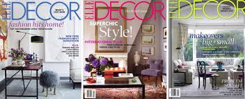 Interior Design Mag Extraordinary Best Interior Design Magazines You Need To Know