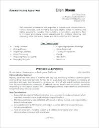 Sample Cover Letter For Administrative Assistant Personal Assistant Cover Letters Administrative Medical