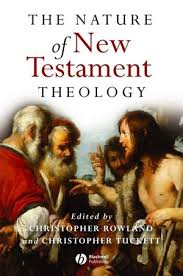 the nature of new testament theology essays in honour of robert  the nature of new testament theology essays in honour of robert morgan