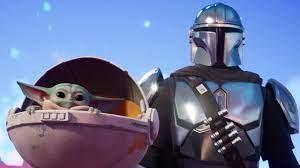 New Fortnite Leak Teases Star Wars May ...