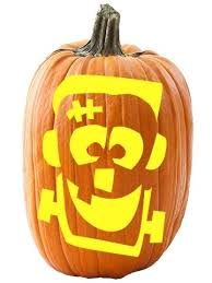 pumpkin carving patterns free scary pumpkin carving patterns free printable stencil best ideas on