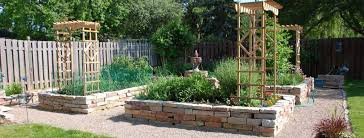 Small Picture 4 Keys to Designing and Building Raised Garden Beds