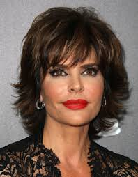 Lisa Rinna Hairstyles Lisa Rinna In 39th Annual Daytime Entertainment Emmy Awards