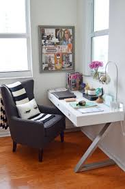 office space in living room. STEP INTO MY HOME OFFICE: This Small Space Is Where All The Action Happens On A Daily Basis From Planning My Client\u0027s Home Renovations To CAD Renderings Of Office In Living Room