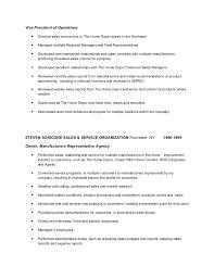 Home Depot Resume Sample - Resume Ideas