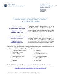 Invitation Letter Ubc