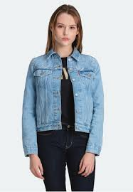 Buy Levi's Levi's <b>Original</b> Trucker Jacket Women 29945-0094 <b>New</b> ...