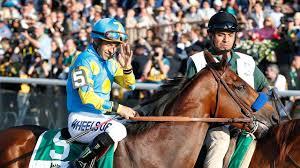 American Pharoah wins Belmont Stakes; first Triple Crown winner in ...