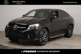 See 100 results for mercedes gle 43 at the best prices, with the cheapest used car starting from £31,990. Certified 2018 Mercedes Benz Gle Gle 43 Amg Coupe For Sale Bedford Oh Penskecars Com