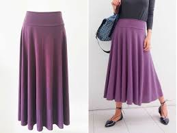 Circular Skirt Designs How To Make A Skirt In One Day Easy Half Circle Skirt Sew