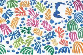 photos henri matisse cutouts the joy of painting scissors