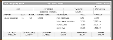 paycheck stub creator 5 free check stub maker timeline template