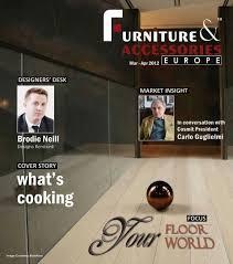 pdf furniture magazine