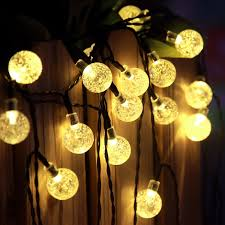 solar patio string lights.  Lights Amazoncom  Solar String Lights 60LED 36FT Colorful Waterdrop Or Warm  White Bulb Shipped Randomly Lights Outdoor Garden  Intended Patio C