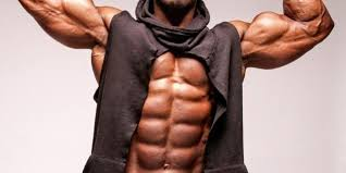 7 Tips To Make Your Abs Pop Therippedathlete Com
