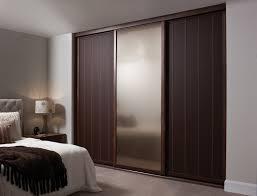 sliding mirror closet doors accent