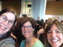 Bellevue Schools Foundation - The Foundation's Marian McDermott is ...