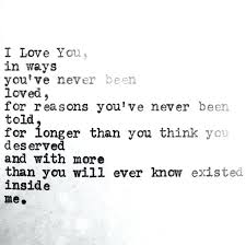 I Love You More Than Quotes Delectable I Love You More Than Quotes And I Love You More Quotes 48 Best On 48
