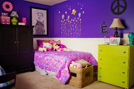 green bedroom for teenage girls. inspiring girl bedroom design ideas : comely with neon green narrow bed for teenage girls