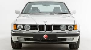 Bmw Shark Design How Bmws 7 Series Face Evolved From Glorious Great White To