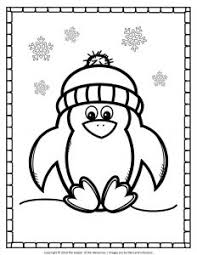 Also, you could use the search box to find what you want. Free Printable Penguin Coloring Pages