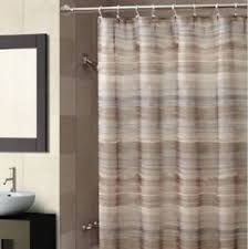 brown fabric shower curtains. Image Is Loading Croscill-VENTURA-Fabric-shower-Curtain-70-034-W-x- Brown Fabric Shower Curtains R